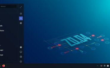 Install Ubuntu Kylin Desktop environment