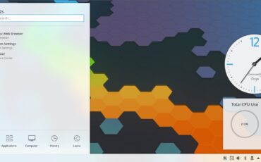 KDE Plasma install on Pop OS