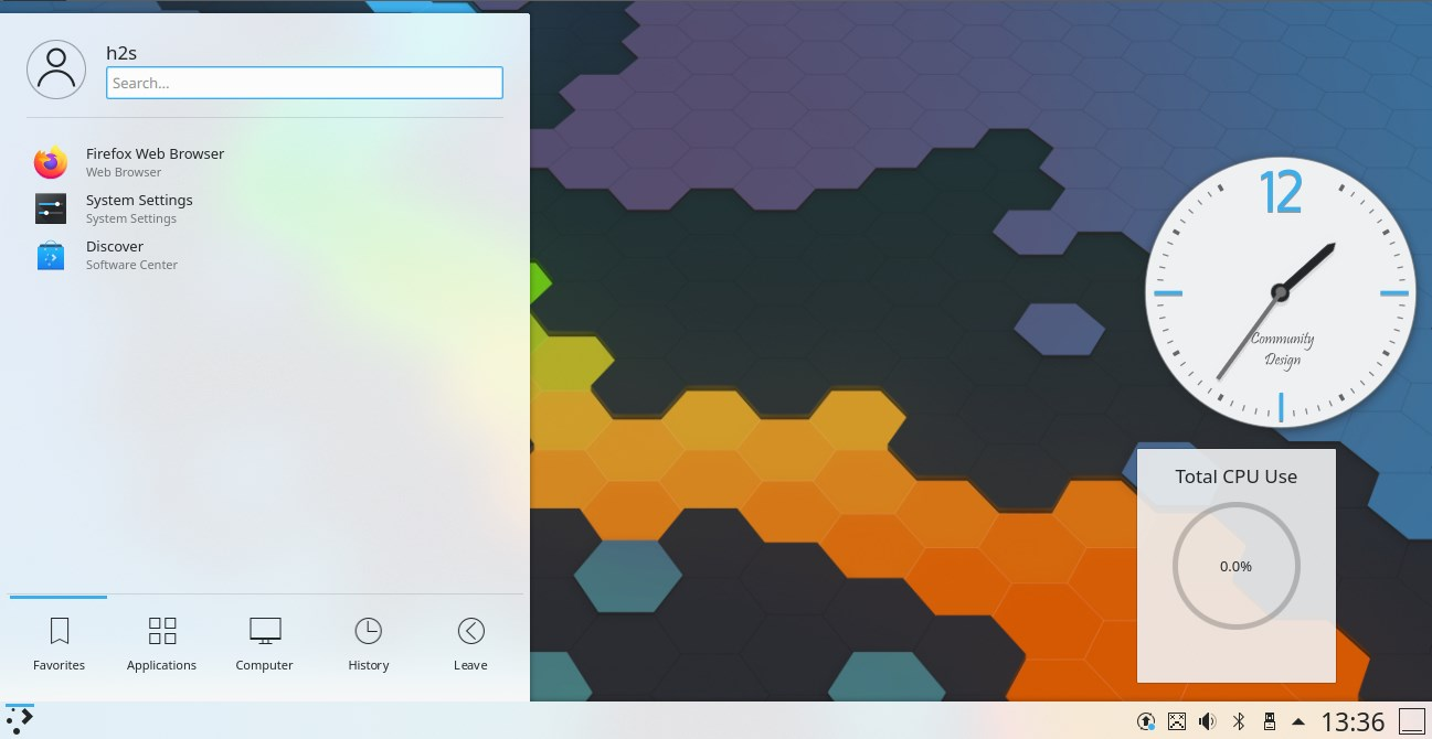 KDE Plasma install on Pop OS