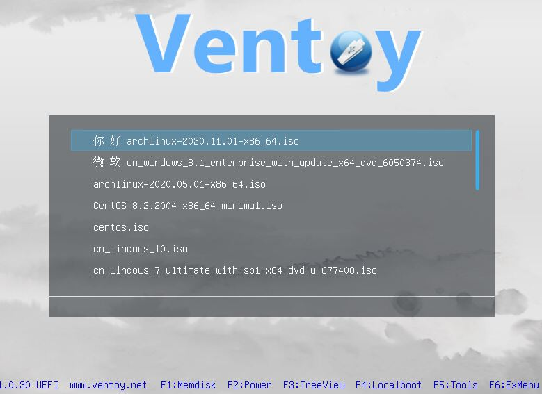 Ventoy