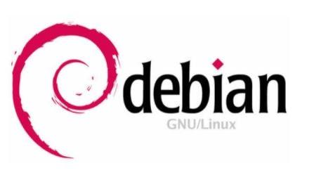 Debian Linux min