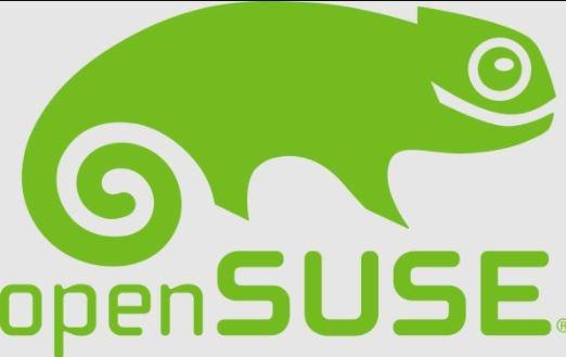 OpenSUSE Leap min