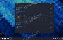 Install NodeJS 14 and NPM on Kali Linux min