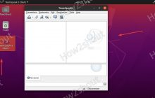 Install Teamclient on Ubuntu 20.04 Linux and Desktop shortcut