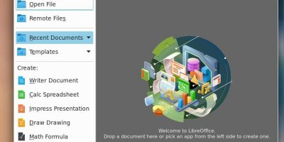 install LibreOffice on AlmaLinux or Rocky 8