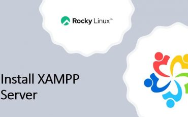 Install XAMPP Server on AlmaLinux or Rocky 8 min