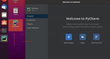Install Pycharm IDE on Ubuntu 20.04 LTS