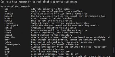 GIT install on AWS ec2 Amazon Linux 2