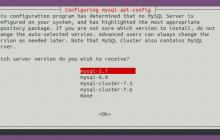 Set MySQL 5.7 Server as default on Ubuntu 20.04