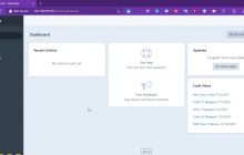 Craft CMS install on Ubuntu 20.04 LTS