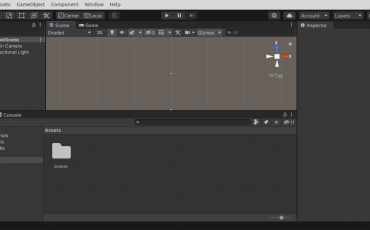 Unity Editor Install Ubuntu 20.04 Linux
