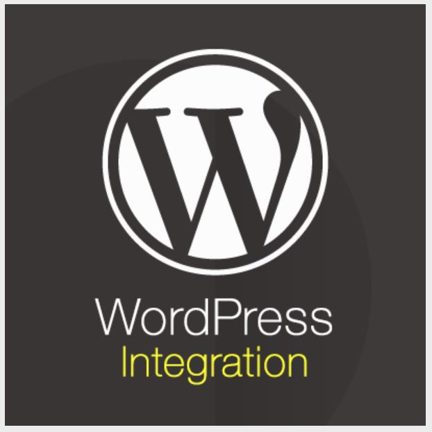 wordpress-integration-Magento plugin