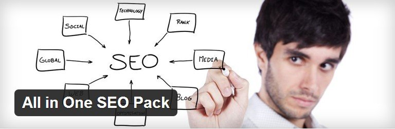 All in One SEO Pack WordPress seo plugins
