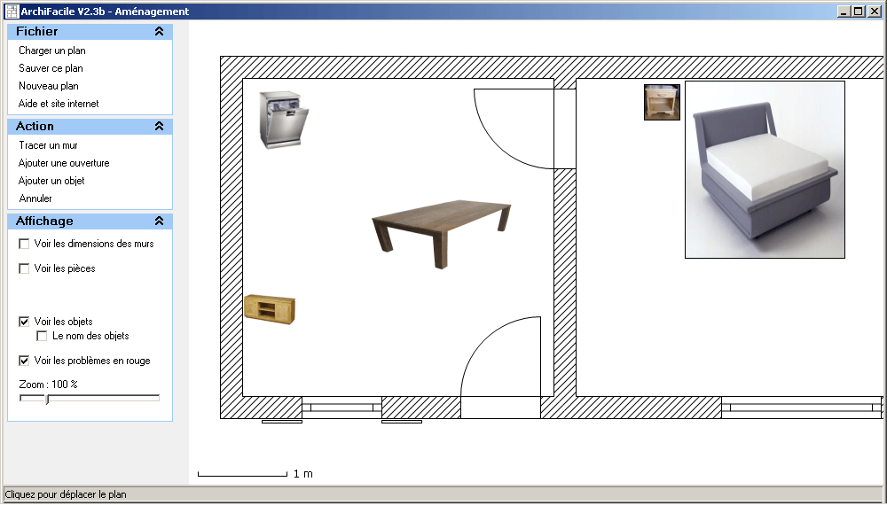 Open source furniture design software interior design ideas for Furniture design software online
