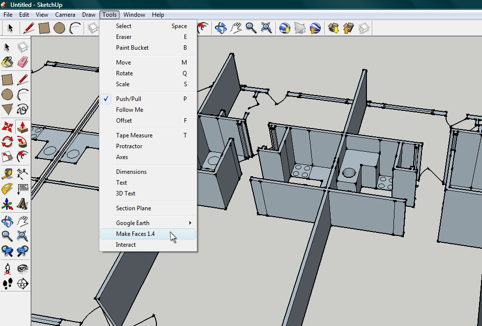 11 free and open source software for architecture or cad h2s media google sketchup make malvernweather Image collections