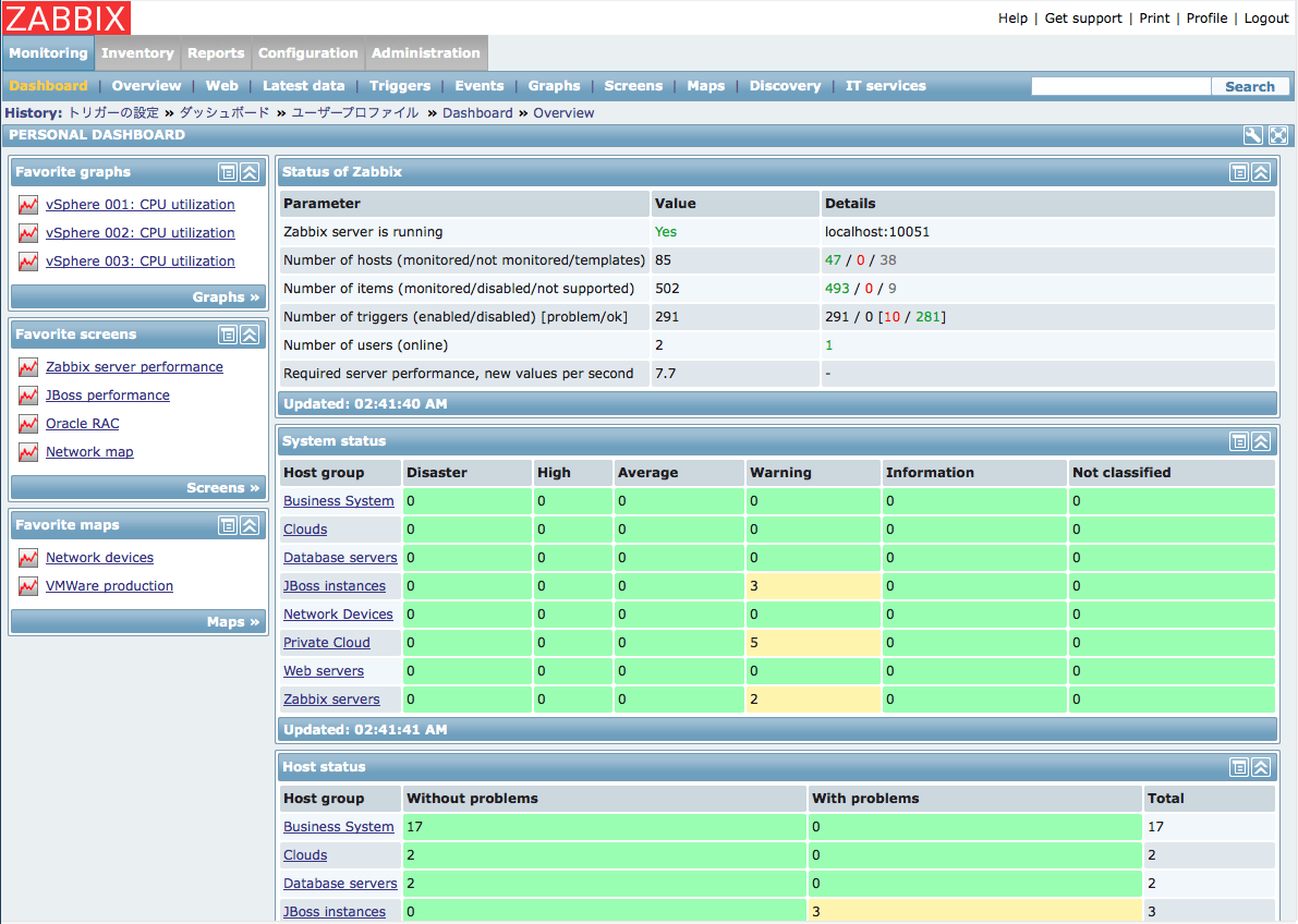 10 Best Free Open source Network Monitoring Tools For a