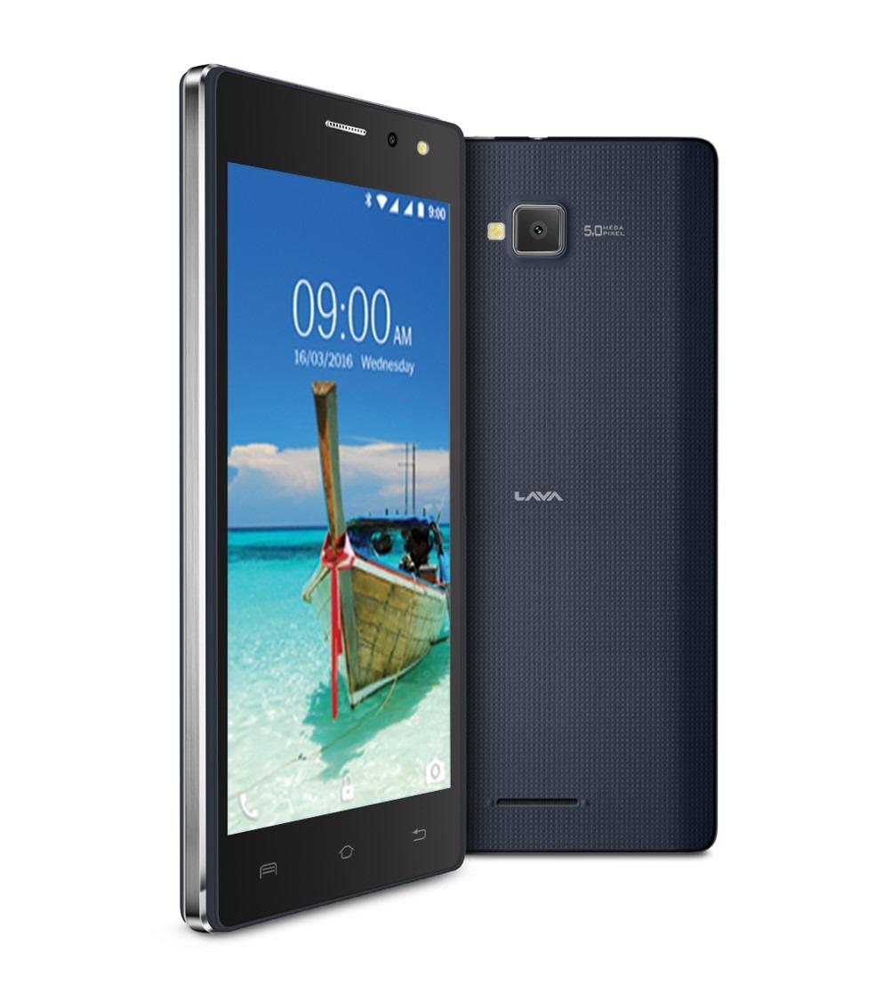 Lava A82 budget smartphone