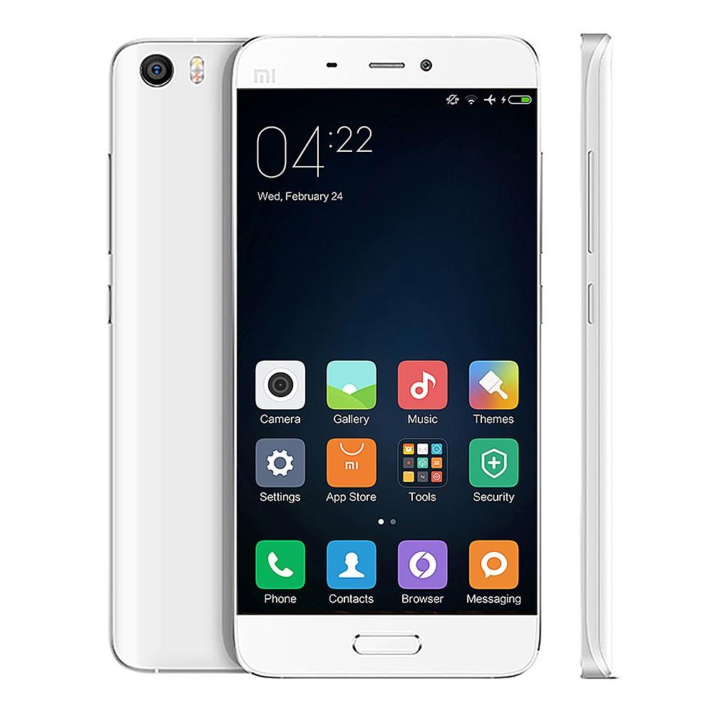 Xiaomi-Smartphone-Mi5