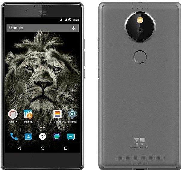 YU-Yunicorn-Smartphone