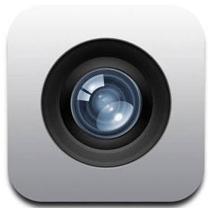 camera app selfie