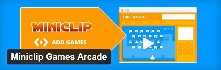 miniclip games plugins