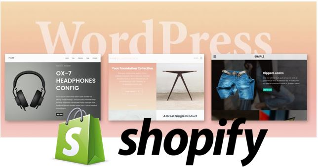 How to Create a WordPress Ecommerce Store Using Shopify Plugin