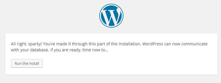 wamp-wordpress-install