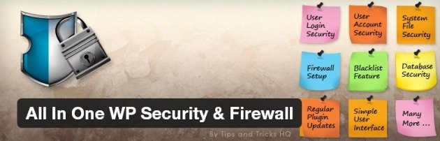 all-in-one-wp-secutiry-firewall