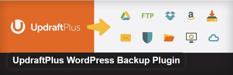 updraft-wordpress Backup Plugins