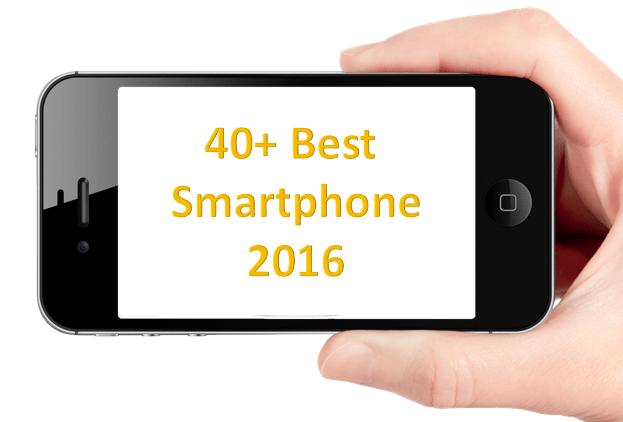 best-smartphones-2016