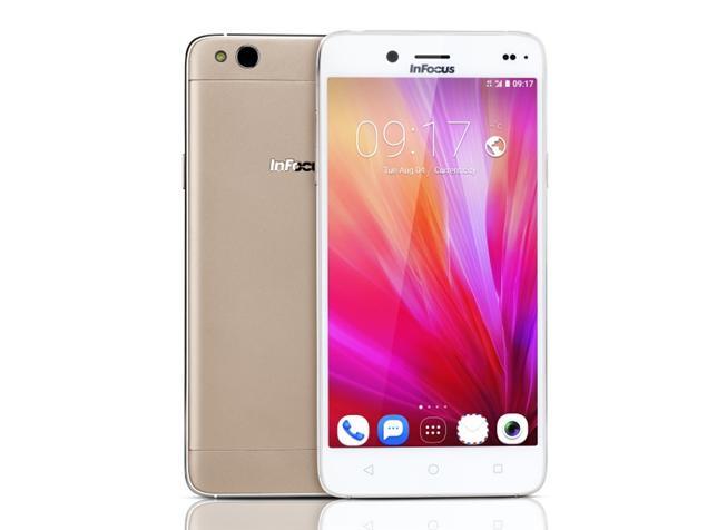 infocus-m680 smartphones
