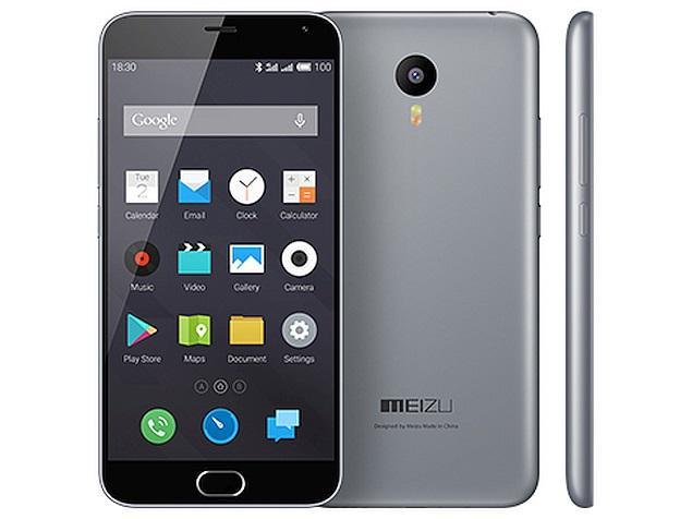 meizu-m2 smartphones