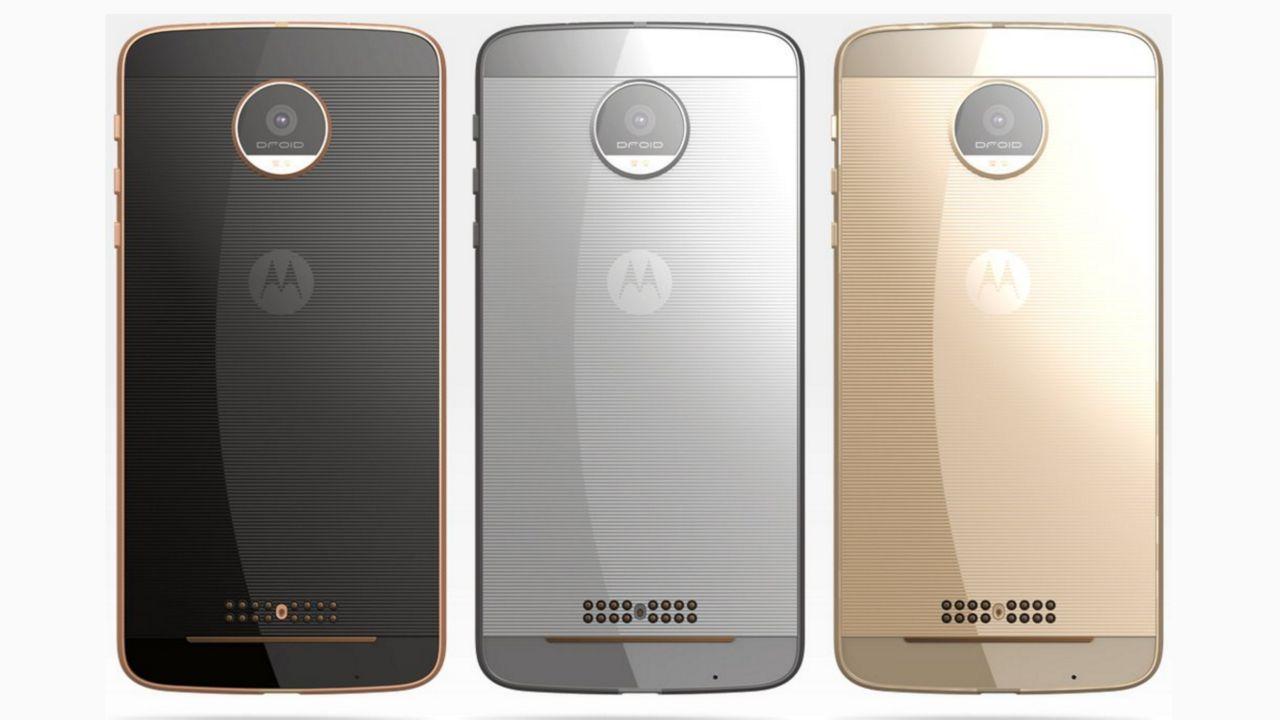 Tempat Jual Motorola Moto Z Smartphone Gold 64 Gb 4 Terbaru 2018 Alba Atcs30 Jam Tangan Wanita Brown Silver Price And Full Phone Specifications How2shout Powered By