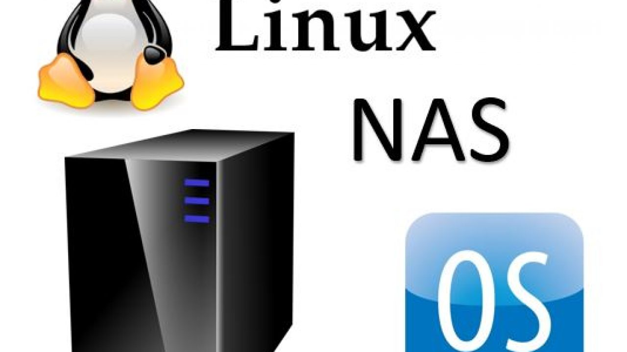 8 Best Free and Open source NAS or SAN software (2019) | H2S