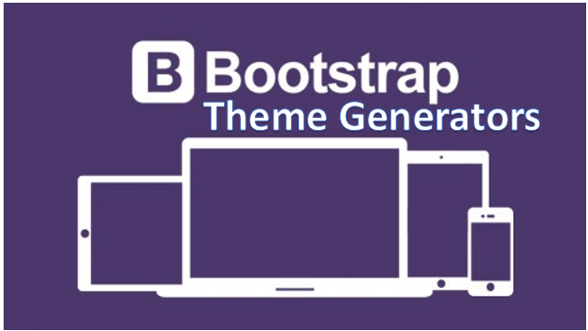 twitter-bootstrap-theme-generatores