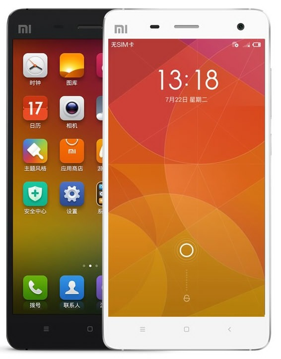 Xiaomi Budget xiaomi-mi-4-16gb-64gp-specs