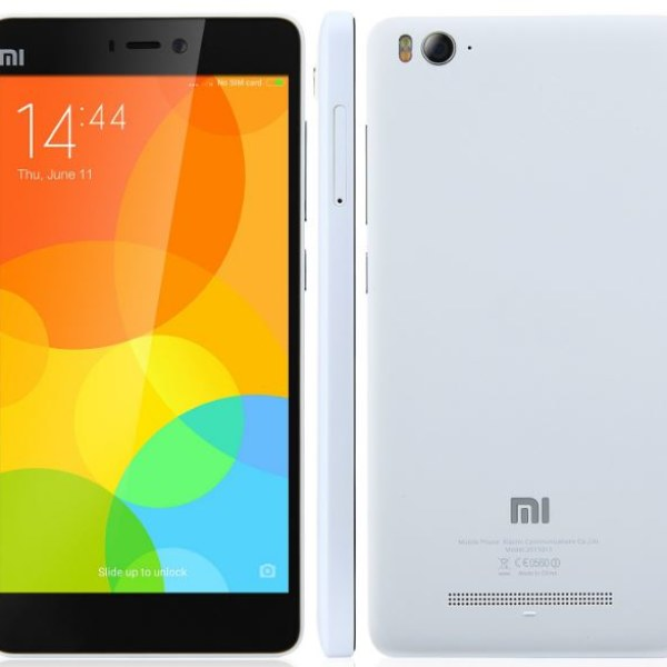 Xiaomi Mi 4i Price, Full Specs and Features -How2shout