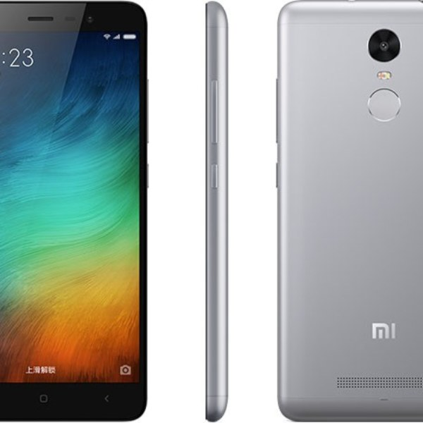 Xiaomi Redmi 3S Prime Full specs, Price and Features -How2shout
