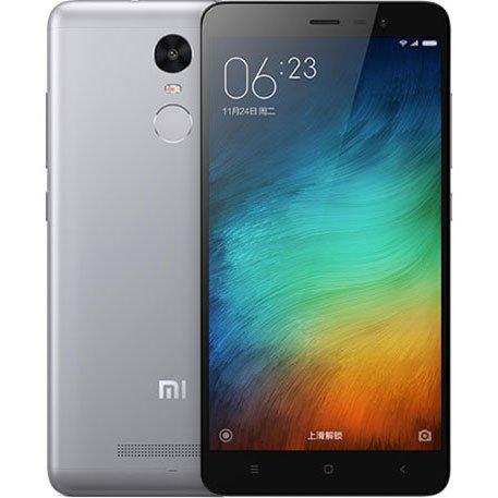Xiaomi Budget xiaomi-redmi-note-3