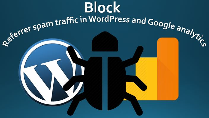 block-referer-spam-wordpress-and-google-analytics