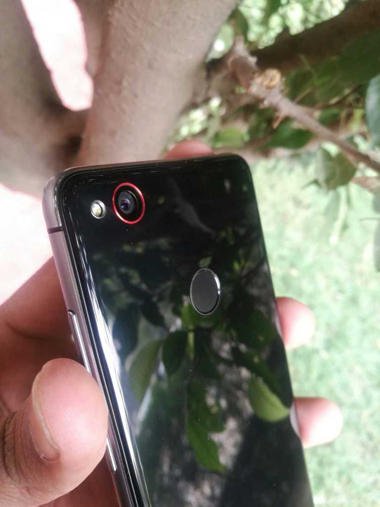Nubia Z11 mini s review