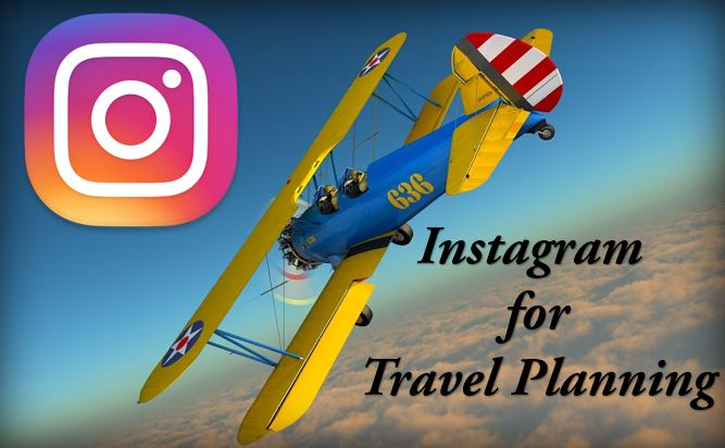 instagram-for-travel