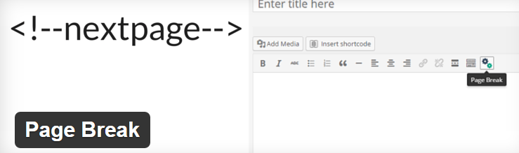 page-break-plugin