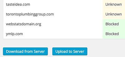 referer-block spam