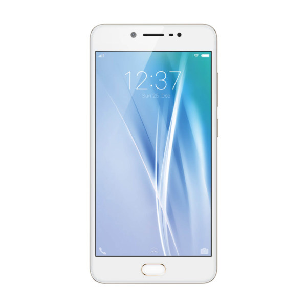 Vivo V5s Blue Color Edition in India at Rs 17,990, Available on Flipkart