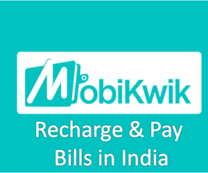 Mobikwik Wallet App Review: A Digital Wallet For Online Recharge