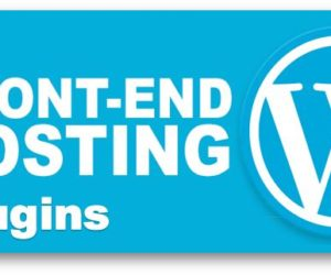 5 Free WordPress Plugins to Allow Users to Post on front end of Website
