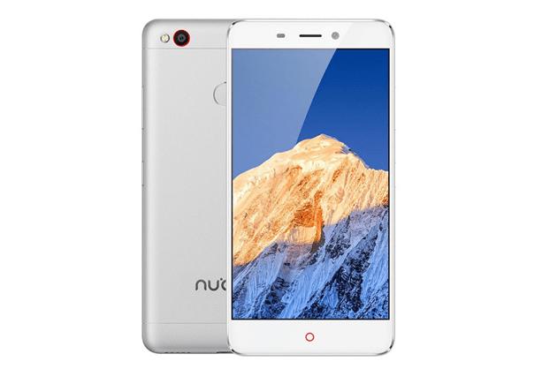 iPad zte nubia n1 nx541j measures the dummy