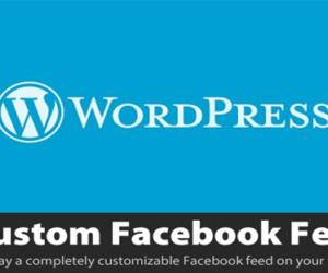 How to Create a Custom Facebook Feed for WordPress