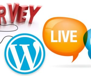 How to Create Live Chat, Surveys, Opt-in & Promo Messages in WordPress